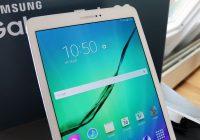 'Samsung Galaxy Tab S3 verschijnt begin volgend jaar'