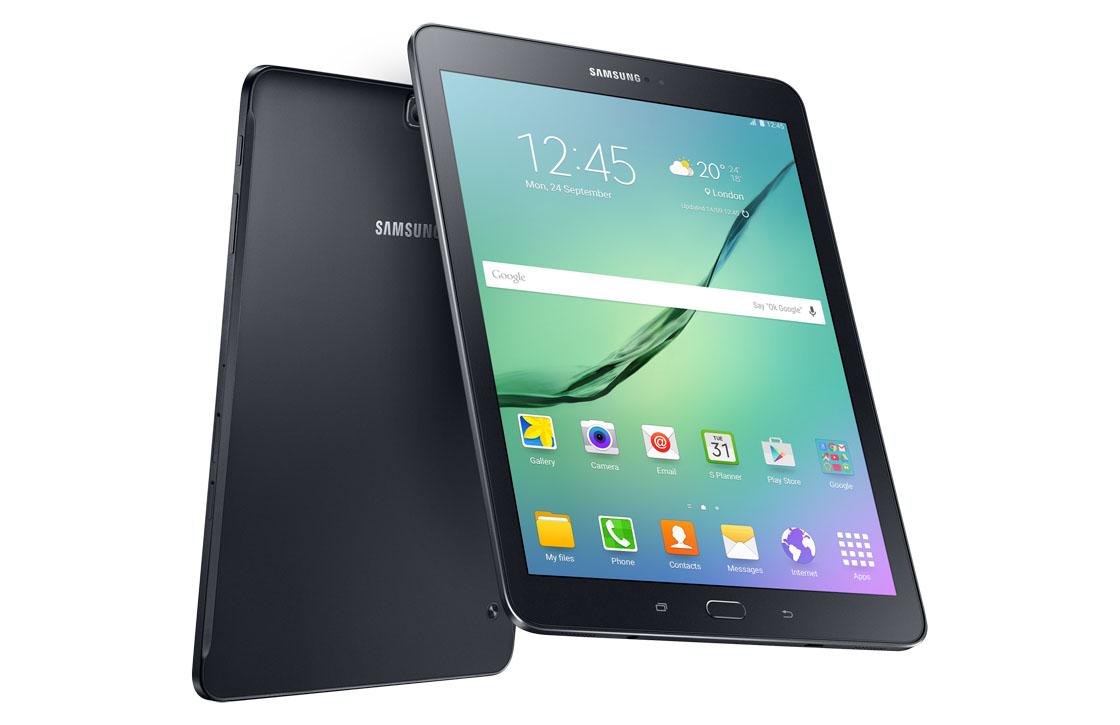 Samsung Galaxy Tab S2 officieel: dunne tablet verschijnt in september