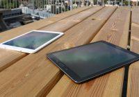 Samsung onthult binnenkort Galaxy Tab S3 en Gear S3