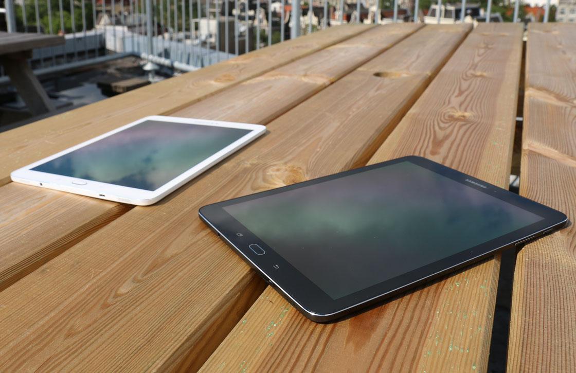 Samsung Galaxy Tab S2 Preview: toptablet is nog meer afgeslankt