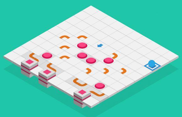 Socioball is een sociale en creatieve puzzelgame
