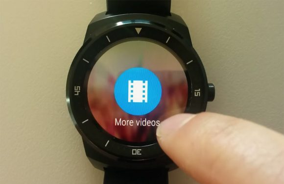 Deze app laat je YouTube-video's kijken op Android Wear
