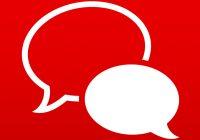 Vodafone laat je onderwerp en locatie tijdens telefoongesprek delen