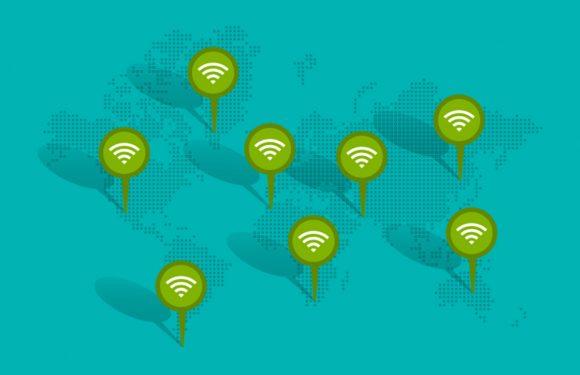 WifiMapper: handige app laat je gratis wifi-netwerken vinden