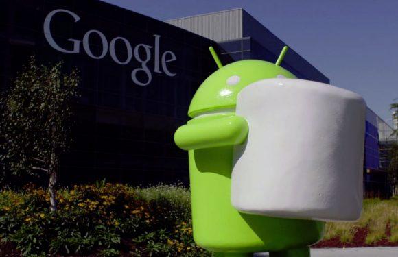 Google brengt 3 apps uit als voorproefje op Android Marshmallow
