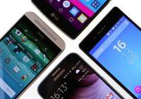 2015 is het jaar van de teleurstellende Android-vlaggenschepen