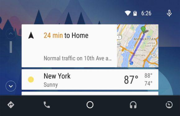 Zo kun je Android Auto-apps testen op je desktop