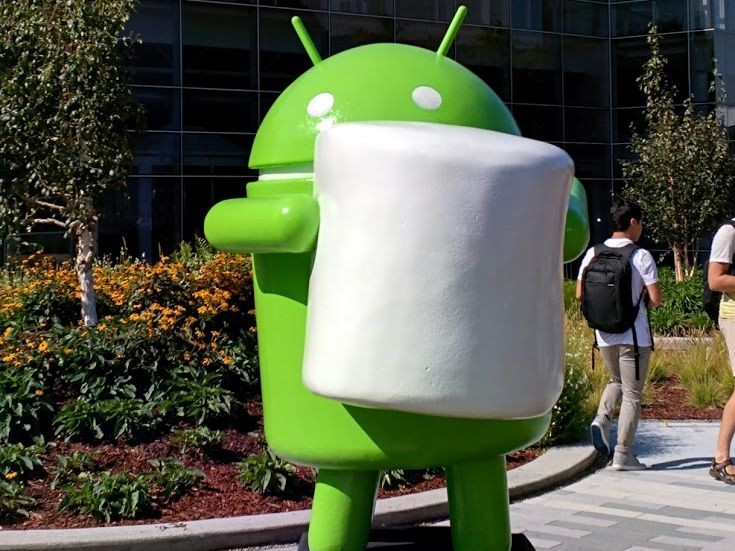 android m marshmallow