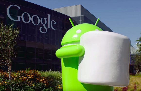 'Google start uitrol Android Marshmallow op 5 oktober'