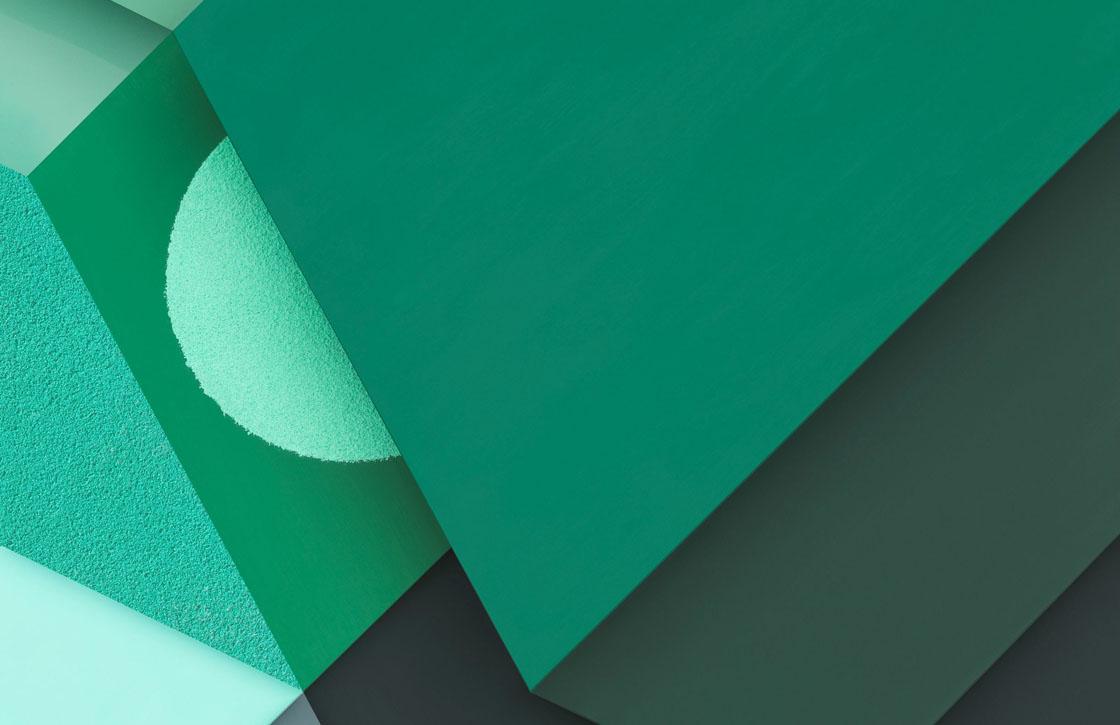 Downloaden maar: 9 nieuwe Android Marshmallow wallpapers