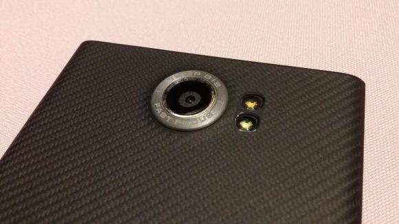 BlackBerry Venice afbeeldingen