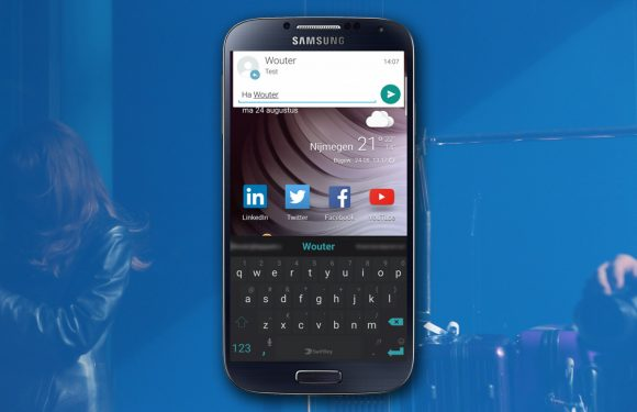 Deze app laat je supersnel notificaties wegwerken
