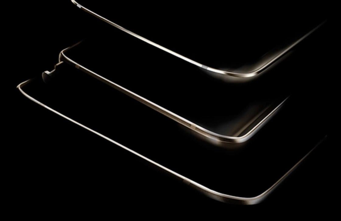 Livestream: presentatie Samsung Galaxy Note 5 en Galaxy S6 Edge+