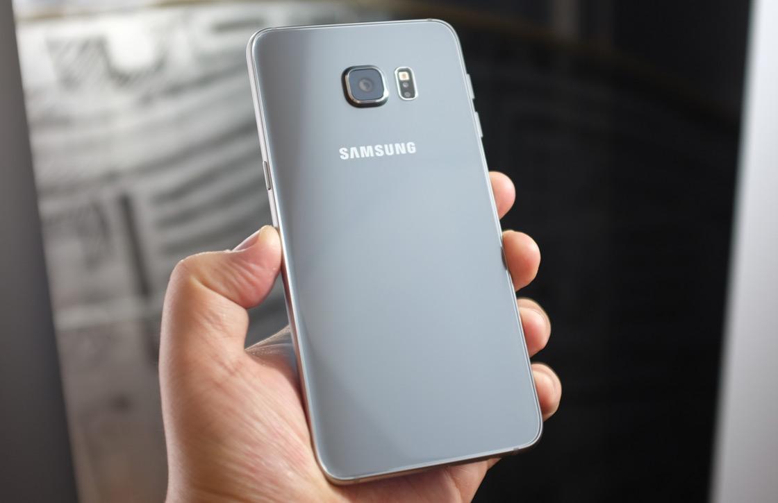 Samsung Galaxy S6 Edge vs Galaxy S6 Edge+: dit is er nieuw