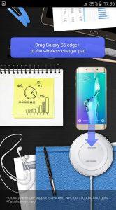 Galaxy S6 Edge+ Experience