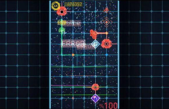 GLTCH: Pac-Man-achtige game is leuk door zijn foutjes
