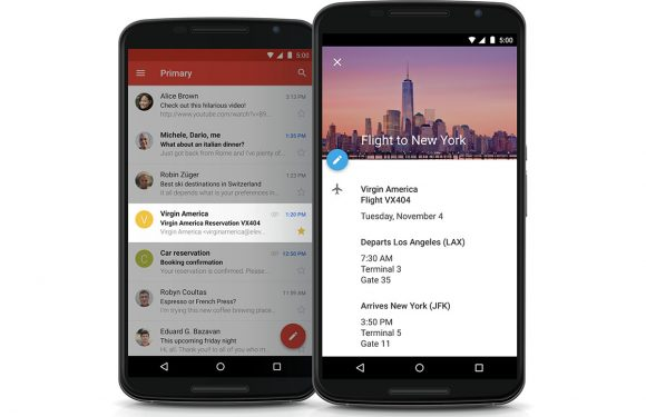 Google Apps-update maakt het bijhouden van je zakelijke agenda makkelijker