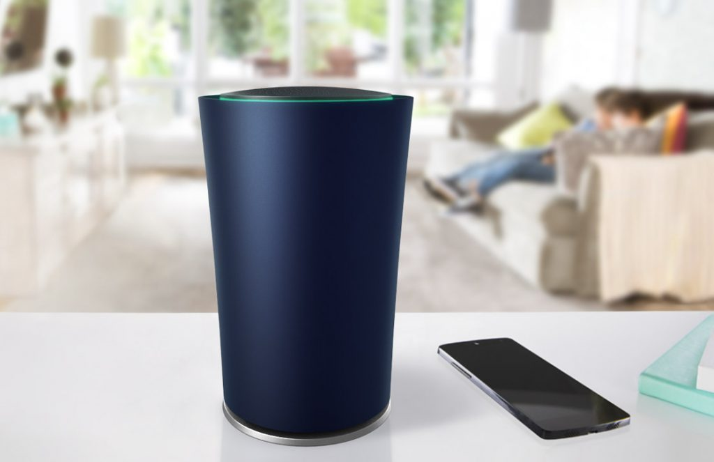 Google Amazon Echo
