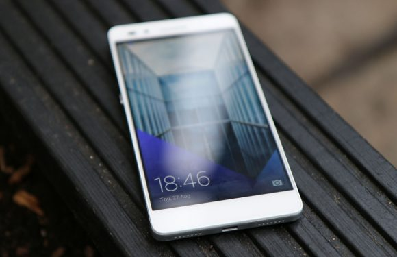 Honor 7 Review: metalen topper met overheersende skin