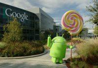 Lollipop verslaat KitKat in Android-distributiecijfers van februari