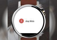 'Motorola lekt per ongeluk beelden van nieuwe Moto 360'