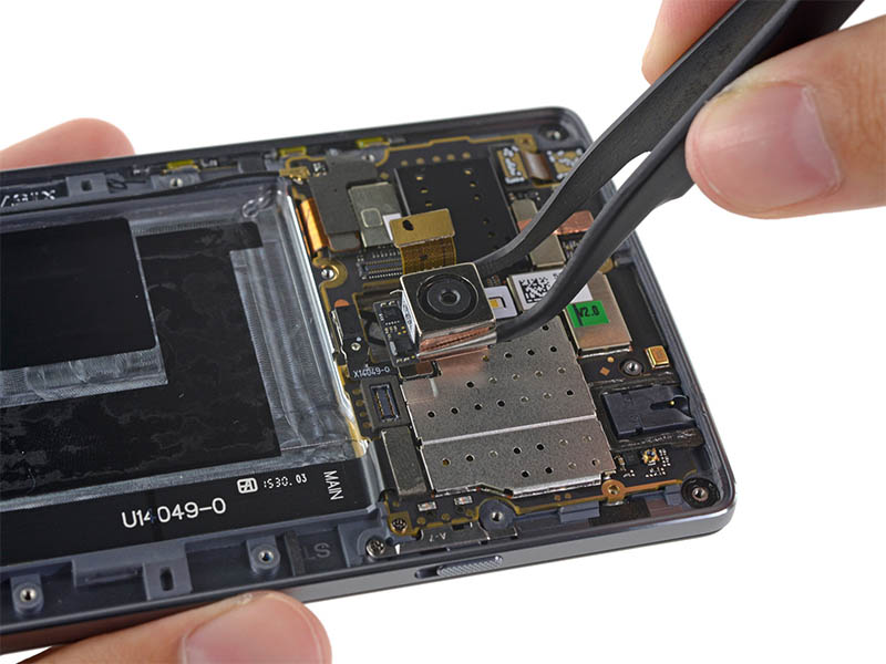 OnePlus 2 teardown