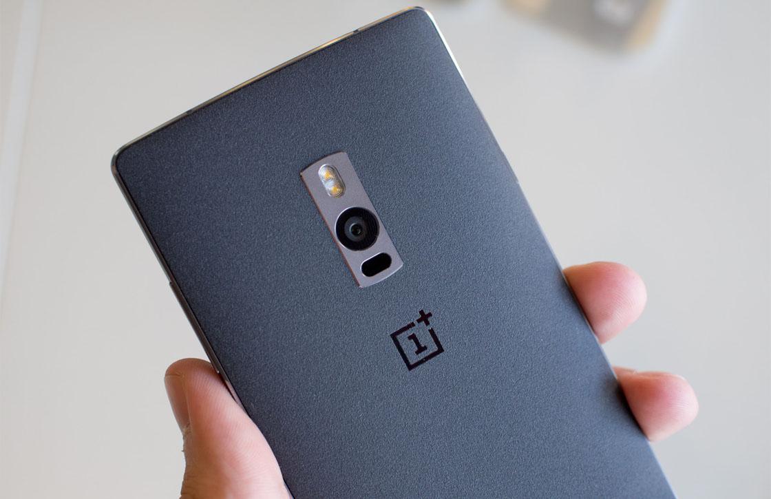 OnePlus 2-update voegt 4G-bellen toe, verhelpt bugs