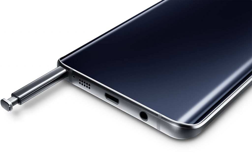 europese galaxy note 5 release