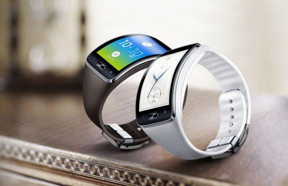 Ontwikkelaar draait Android Lollipop op de Samsung Gear S