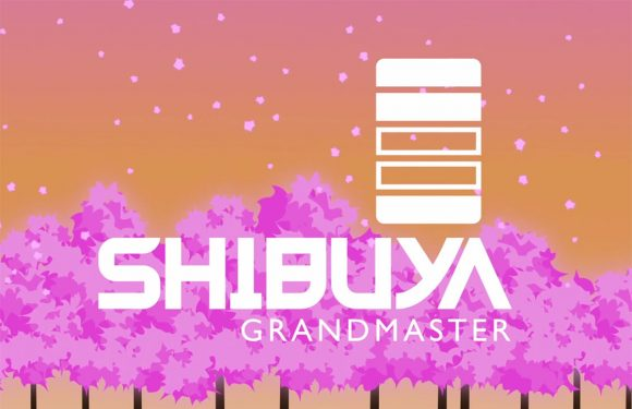 Shibuya Grandmaster: toffe Tetris-achtige arcadegame