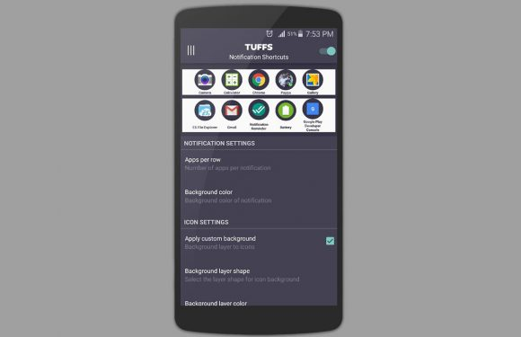 Met deze app bereik je sneller je favoriete apps en contacten