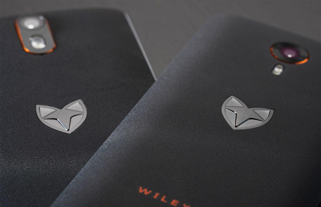 Cyanogen brengt twee midrange Android-smartphones naar Europa