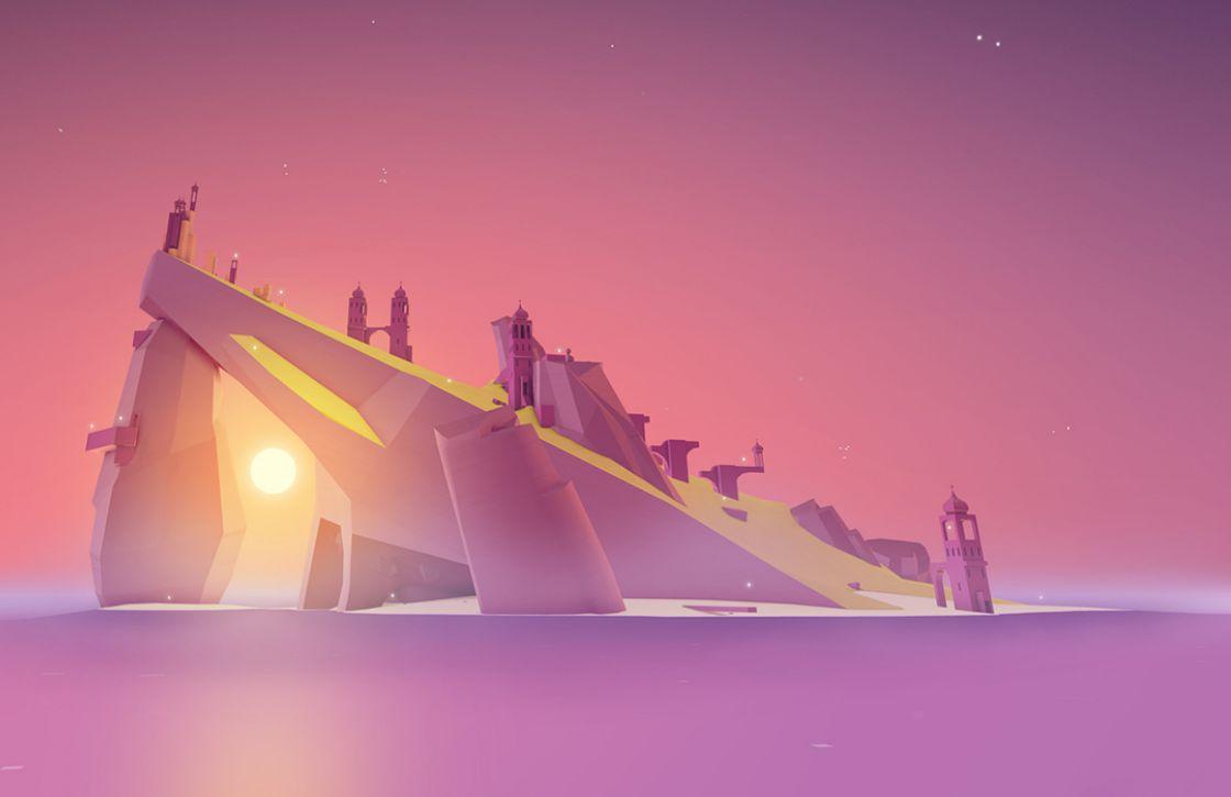 Virtual reality-game Land's End verschijnt eind oktober
