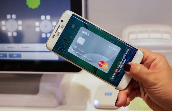 'Samsung onthult wereldwijde plannen Samsung Pay tijdens MWC'