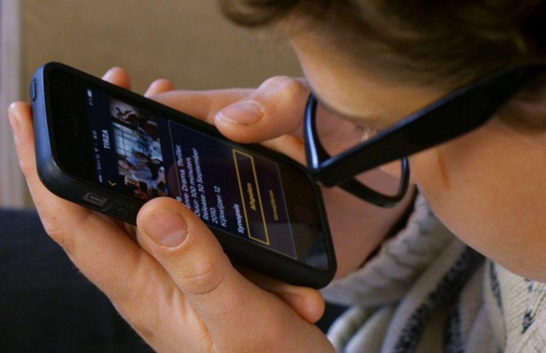 Watson: Android-app biedt bioscoopervaring voor blinden
