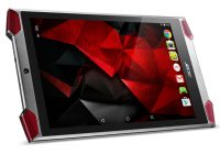 Acer presenteert nieuwe smartphones, gaming-tablet en Chromebook