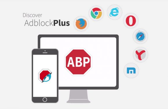 Adblock Browser voor Android nu te downloaden in Google Play
