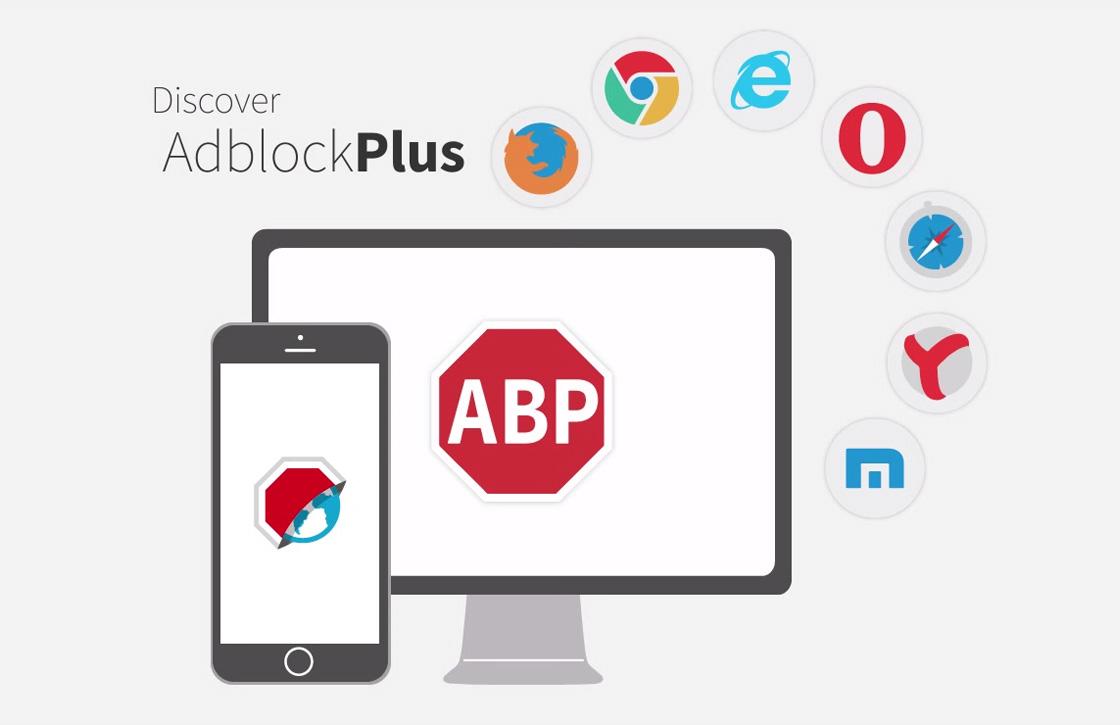 Adblock Browser voor Android nu te downloaden in Google Play