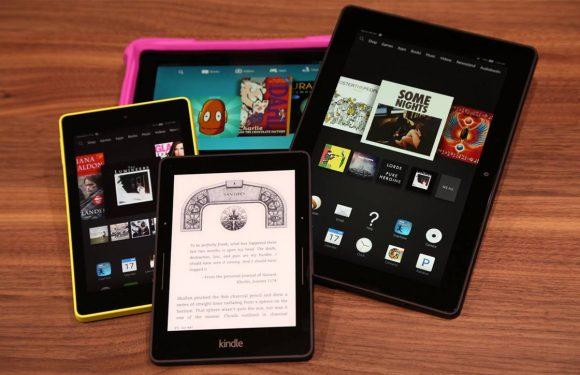 Gerucht: Amazon maakt compacte tablet voor 50 dollar