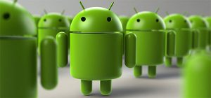 Android is na tien jaar slimmer dan ooit