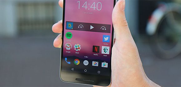 Google brengt eindelijk Nexus 6P factory images uit na problemen