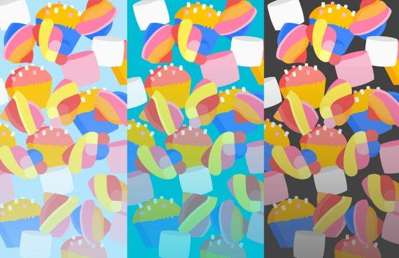 Vier de verjaardag van Android met deze 3 wallpapers