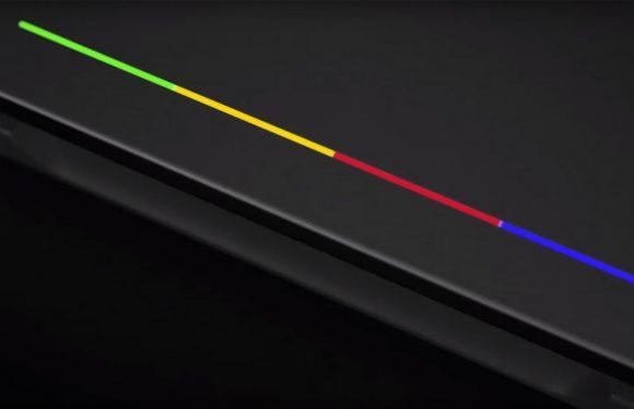 Google heeft geen plannen voor een nieuwe Chromebook Pixel