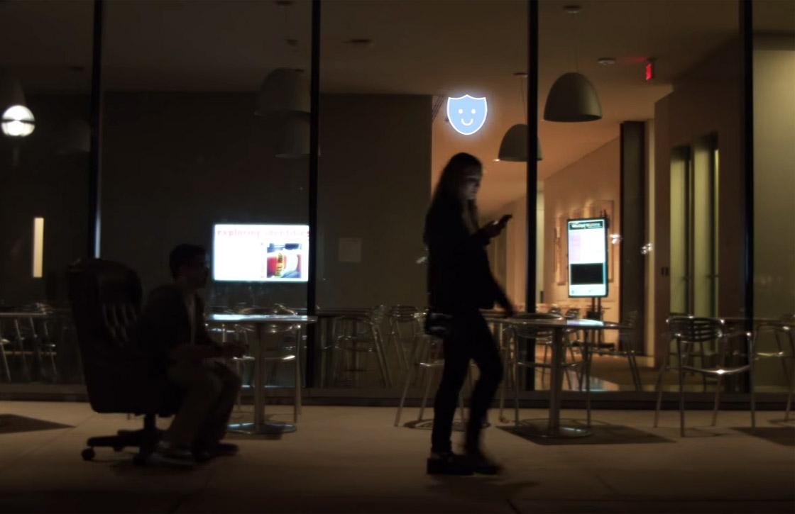 Veilig alleen naar huis lopen met de Companion-app voor Android
