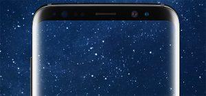 Review: aan de slag met de Galaxy S8