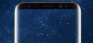 Samsung Galaxy S8 nu verkrijgbaar