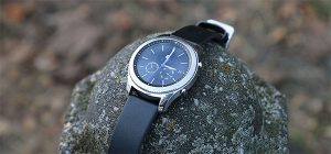 Check de Samsung Gear S3 review