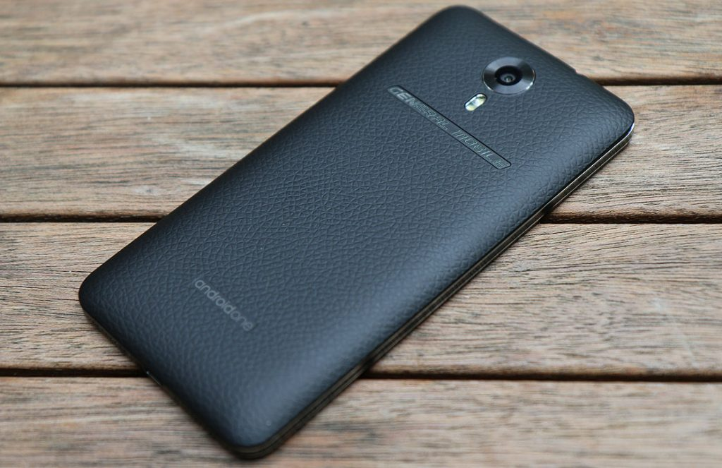 general mobile android one review