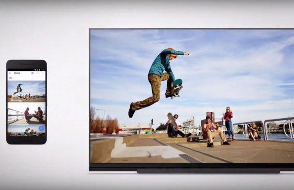 Downloaden: Google Foto's met Chromecast-ondersteuning