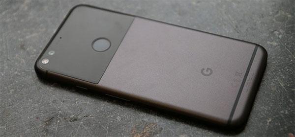 google pixel xl videoreview